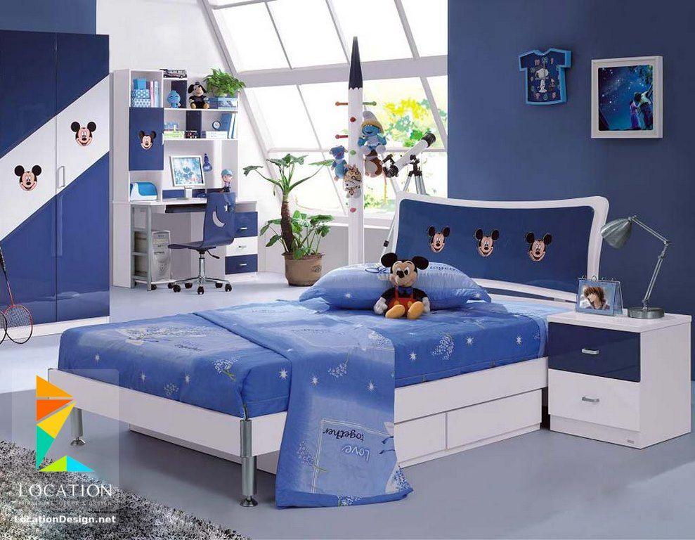 كتالوج صور غرف اولاد بسيطة   غرف نوم اطفال اولاد 2017   2018