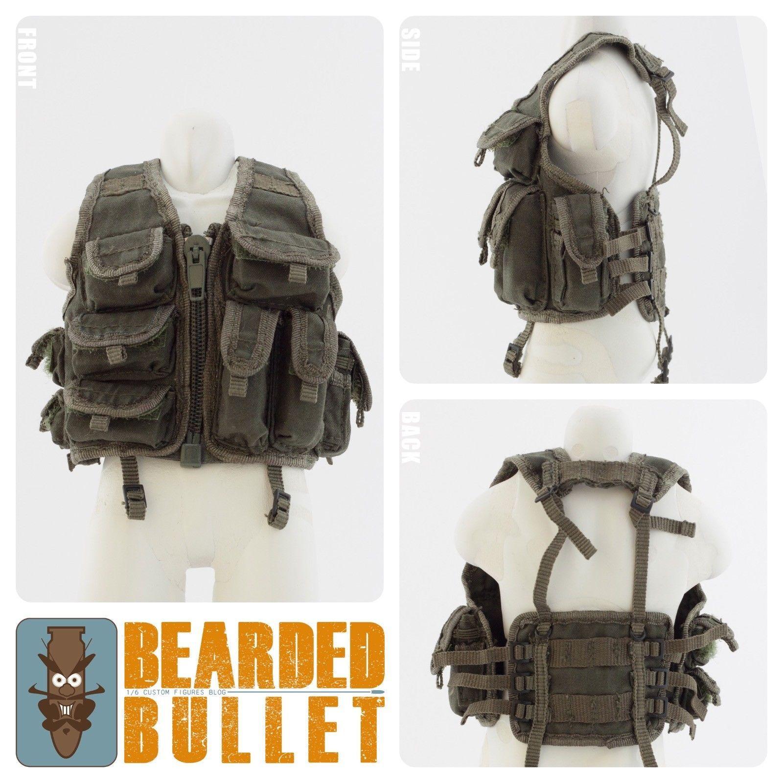 Box Tactical Russian Uniform ToysEbay Vest Od 16 Set Blue 2WEDH9I