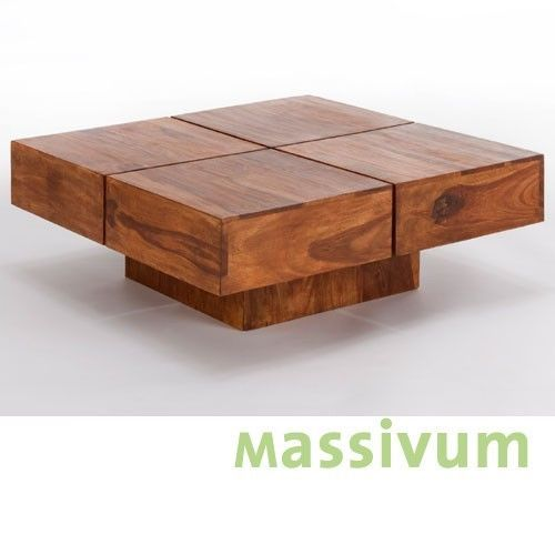 couchtisch 80x80 massiv holz palisander m bel neu sofatisch square cube decor ideas lovely. Black Bedroom Furniture Sets. Home Design Ideas