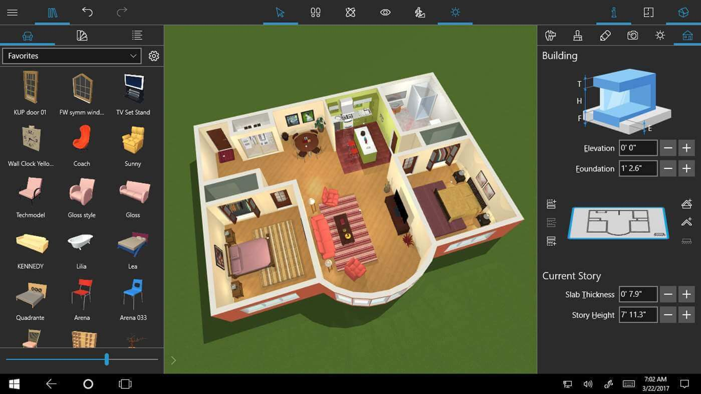 Live Home 3d App Interior Design Software Interior Design Apps
