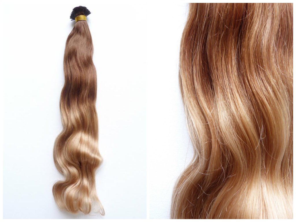 Ombre Pre Bonded Tips Best Ombre Hair Extensions Virgin Hair