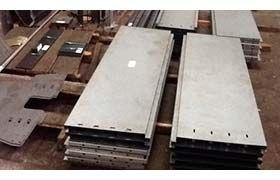 d8939f594 As técnicas de corte e dobra de aço surgiram da necessidade de adaptar o aço  às necessidades específicas de cada cliente.