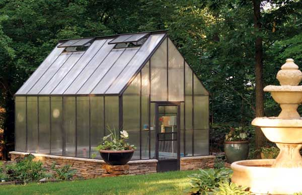 How To Choose The Best Greenhouse Kit Diy Backyard Greenhouse