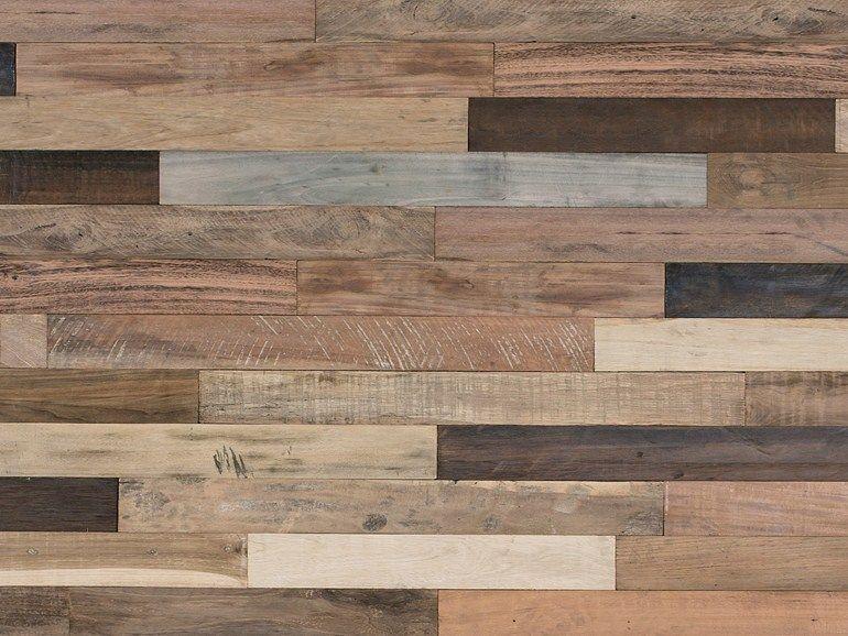 Revestimiento de pared 3d de madera para interiores for Revestimiento adhesivo madera