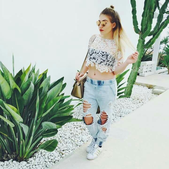 Bibisbeautypalace Outfits Pinterest Youtube Stars Youtube Und
