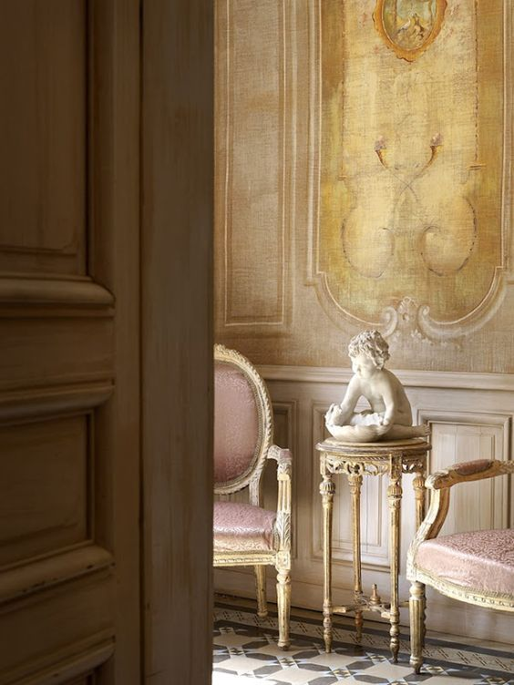 Belgian Design Inspiration From A Belgian Pearl Chateaux Interiors Belgian Pearls French Chateau Interiors