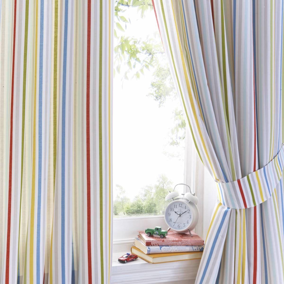 16 Remarkable Childrens Bedroom Curtains Digital Image Idea ...