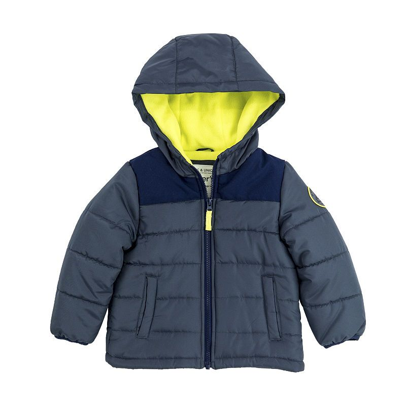 843ab537c9d7 Carter s Midweight Puffer Jacket - Boys-Baby