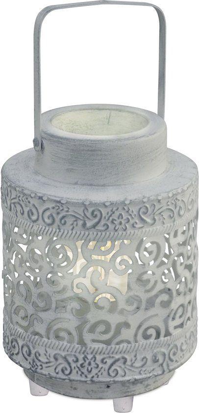 | EGLO Vintage Table Lamp 1 Lights Gray