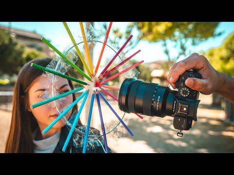 10 5 Portrait Photography Ideas Trending On Tiktok Youtube Photography Ideas At Home Framing Photography Portrait Photography