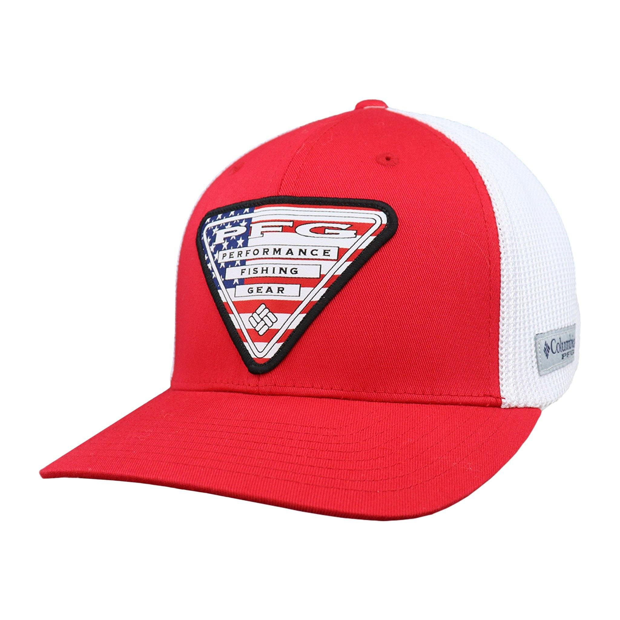 Budweiser Columbia Pfg Mesh Stateside Hat In 2021 Country Hats Columbia Hat Hats