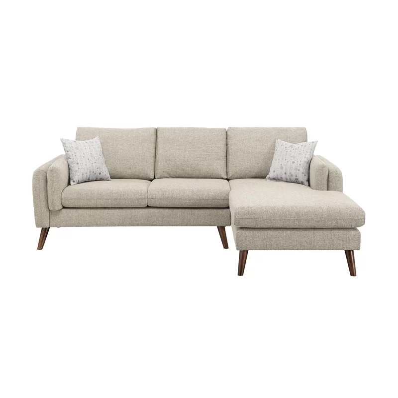 Jordana Right Hand Facing Sectional With Images Sectional Modern Sofa Sectional Furniture