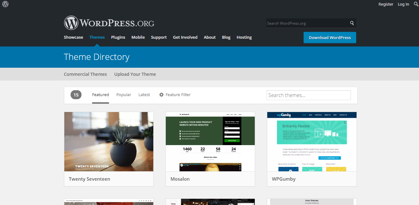 Download admania WordPress theme free now  | TricksFlare