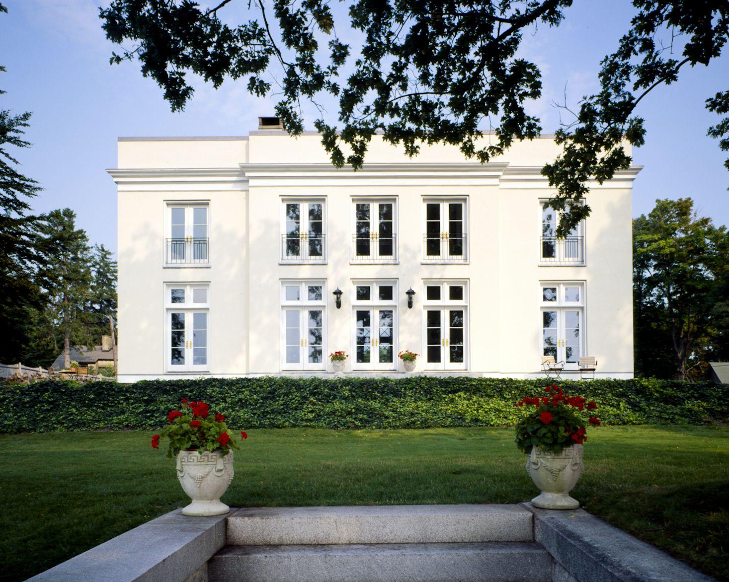 contemporary classical architecture - Google Search | Koda ...