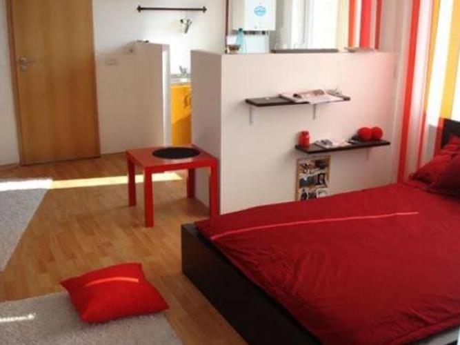Apartamentos tipo estudio con mucho estilo - Terra USA Apartamento