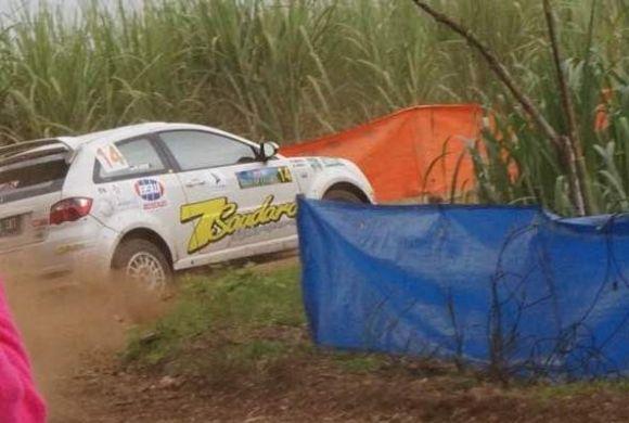 Besut Proton Team 7 Saudara Jabar Miliki Perally Fwd Baru Muliana Saleh Event Update Racing 4 Autonews 4w Motorsport News Team 7 Persaudaraan Bendera