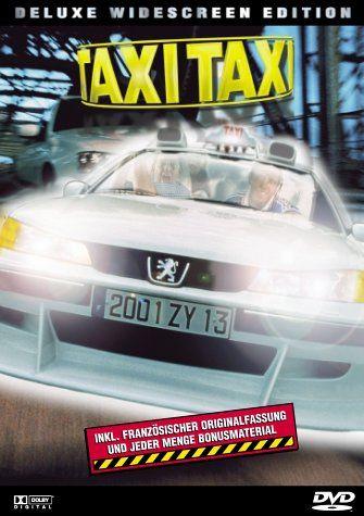 Taxi Darsteller