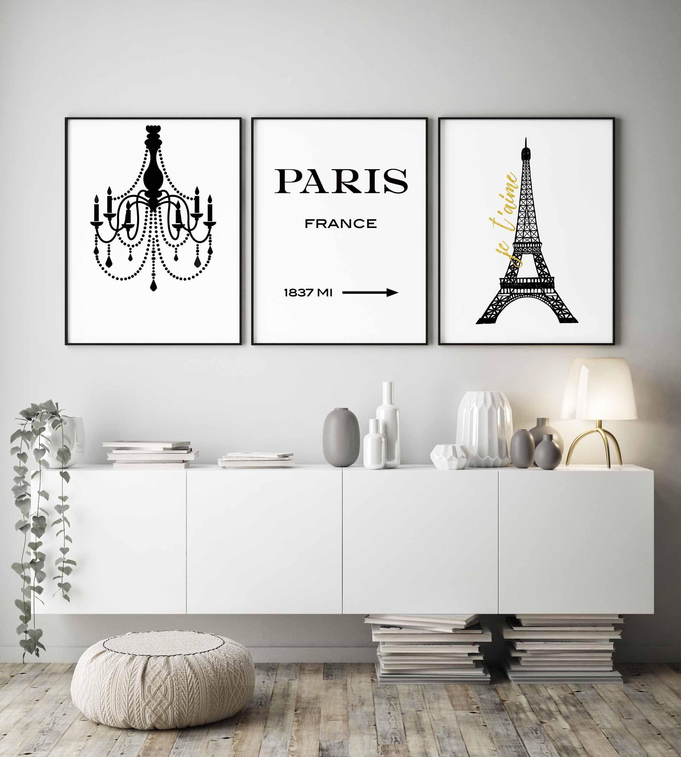 Paris Decorparis Bedroom Decorparis Printgirls Room Etsy Paris Decor Bedroom Paris Room Decor Parisian Room