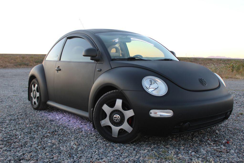 Vw New Beetle Matt Volkswagennewbeetle Volkswagen New Beetle New Beetle Vw New Beetle
