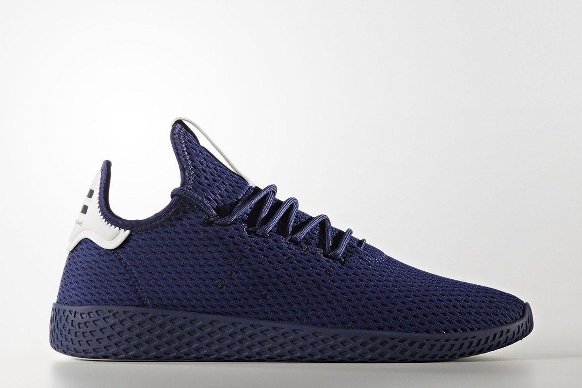 Adidas Pharrell Williams - Hu