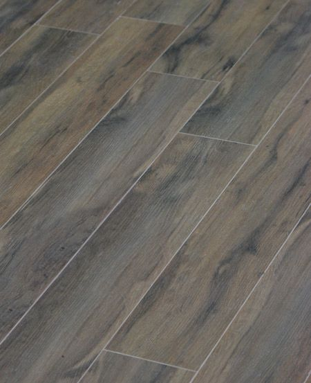 Porcelain Tile With Exotic Wood Appearance by MSI Stone - Porcelain Tile With Exotic Wood Appearance By MSI Stone Trend