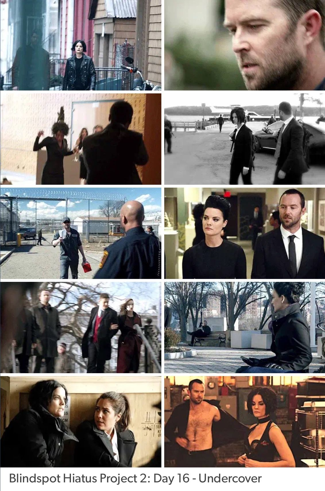 Castle Season 2 Episode 16 Watch Online Pin By Heather Rose On Tv Shows Blindspot Tv Shows Movies Poster