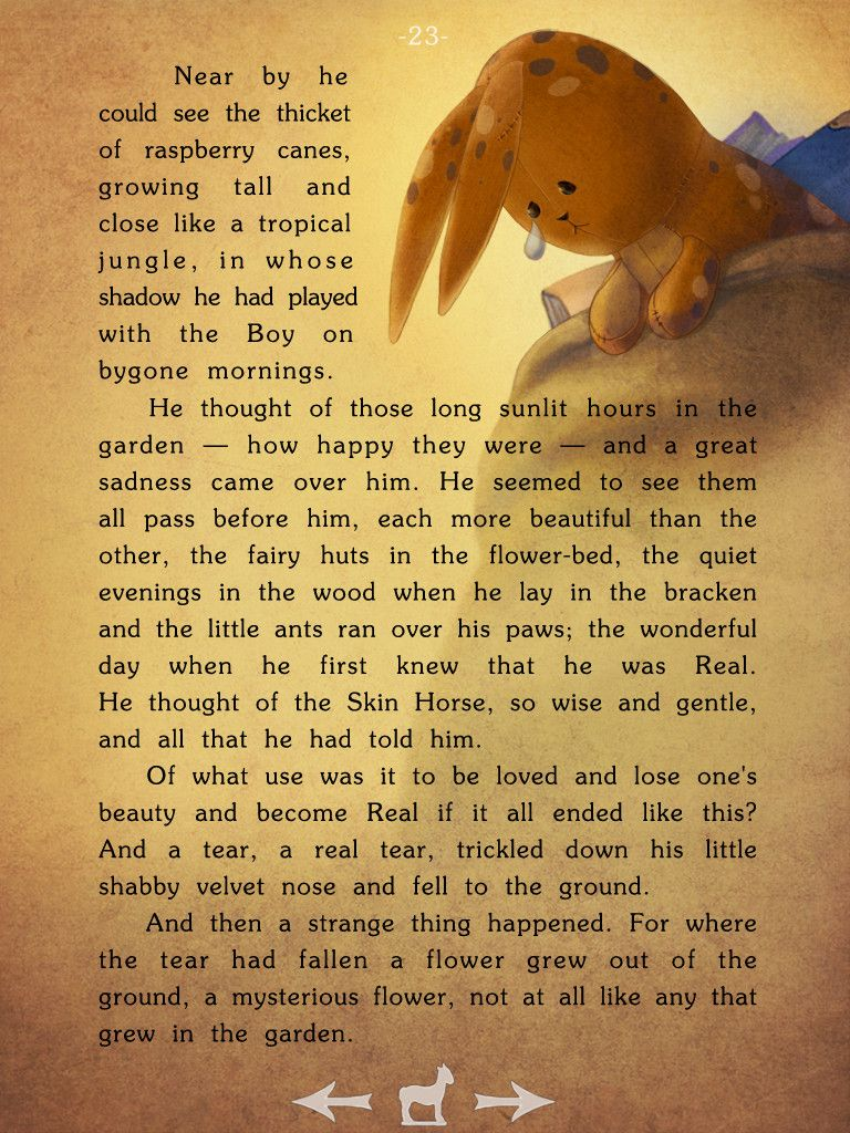 The Velveteen Rabbit HD | Seventeen Rabbit Quotes | The ...