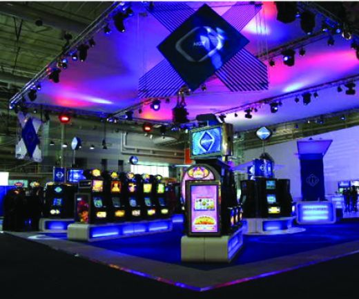 Lighting For Exhibition Stand : Mood lighting on exhibtion stand pinterest