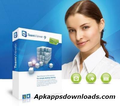 Teamviewer 9 Crack License code + Serial Key Free download