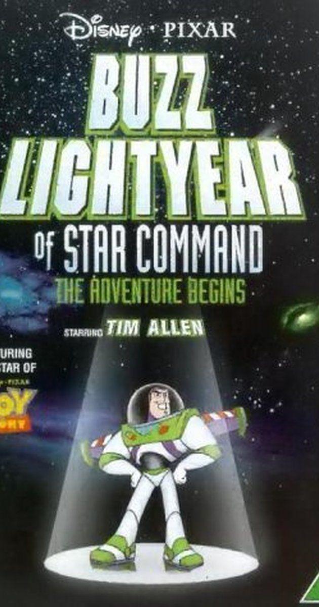 Buzz Lightyear of Star Command (TV Series 2000–2001) - IMDb