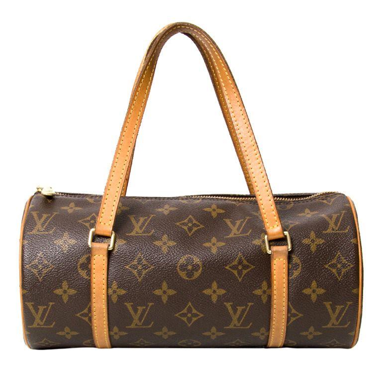 Louis Vuitton Monogram Papillon 27cm  75965a2b49704