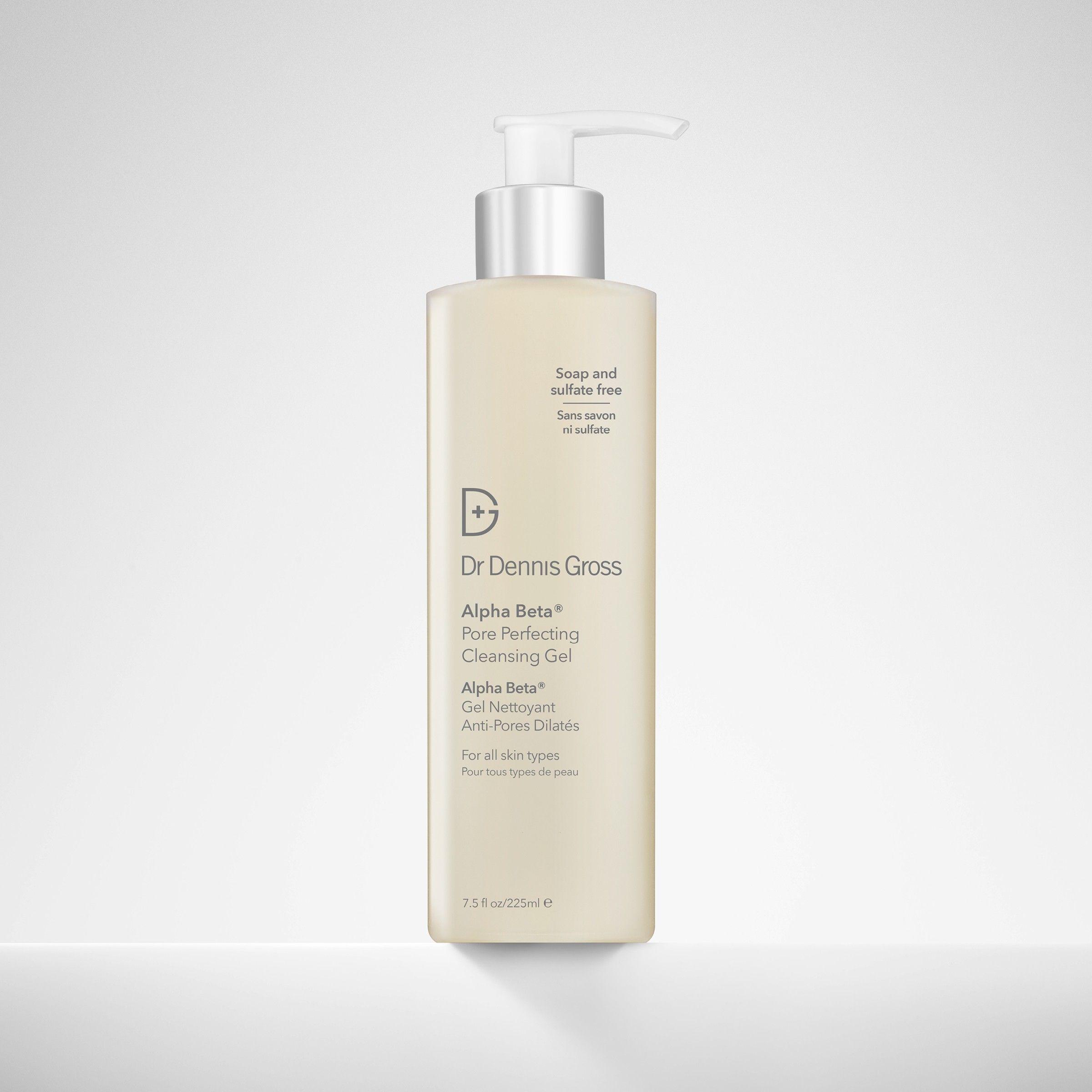 Alpha+Beta®+Pore+Perfecting+Cleansing+Gel Cleansing gel