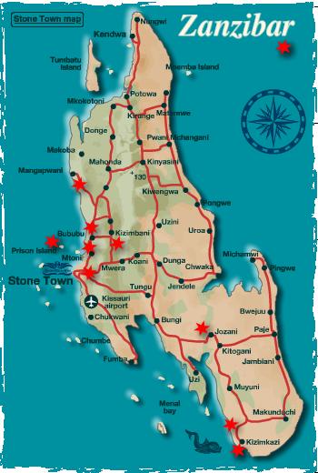 Visit Stonetown Dream Honeymoon Zanzibar Pinterest