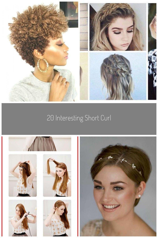 20 Interessante Kurze Lockige Zopfe Frisuren Frisur Fix Hakeln Frisuren Stirnband Baby Clode Fix Frisur Frisuren Stirnband Baby Zopfe Stirnband
