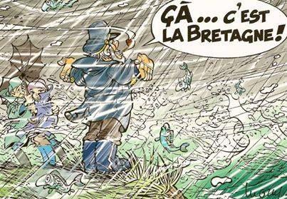 Météo et Bretagne (Humour)   Humour Breton   Pinterest ...