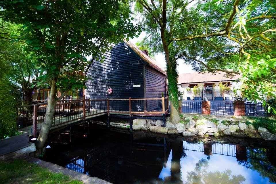 Old Brook Barn Romford Essex