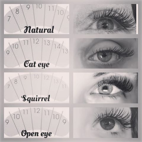 8f9afe3f540 Lashes, with the right brush you can achieve these lashes without the  extensions but if