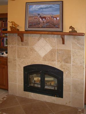 stunning fireplace tile design ideas contemporary corner