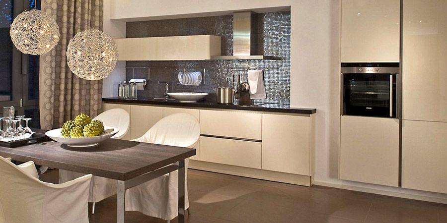 moderne küchenzeile küche küchenzeilen küchen