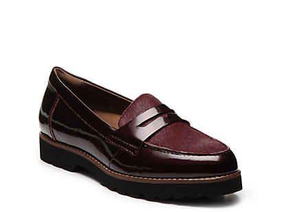 945b5c5d5e Franco Sarto Carney Loafer Women s Shoes