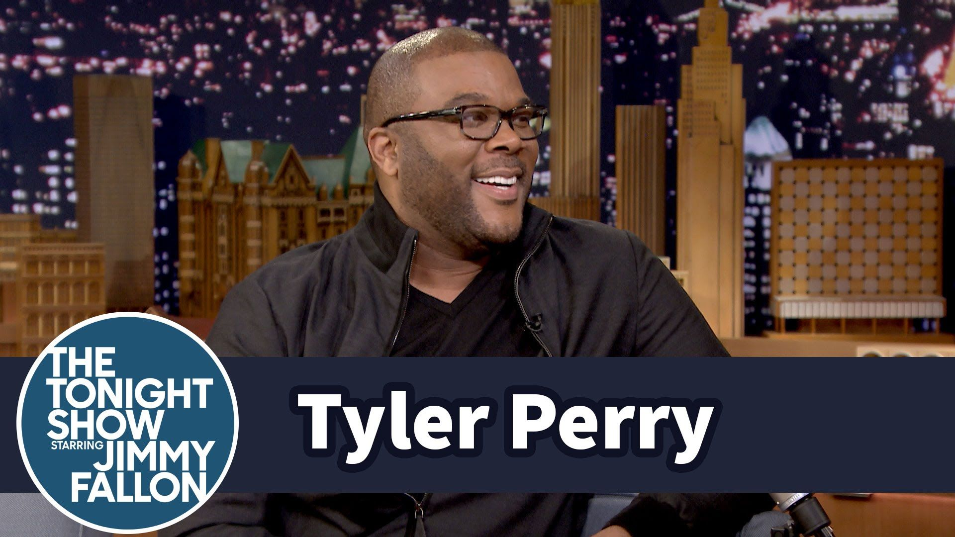 Tyler Perry's Boo! A Madea Halloween Is Inspired by Chris
