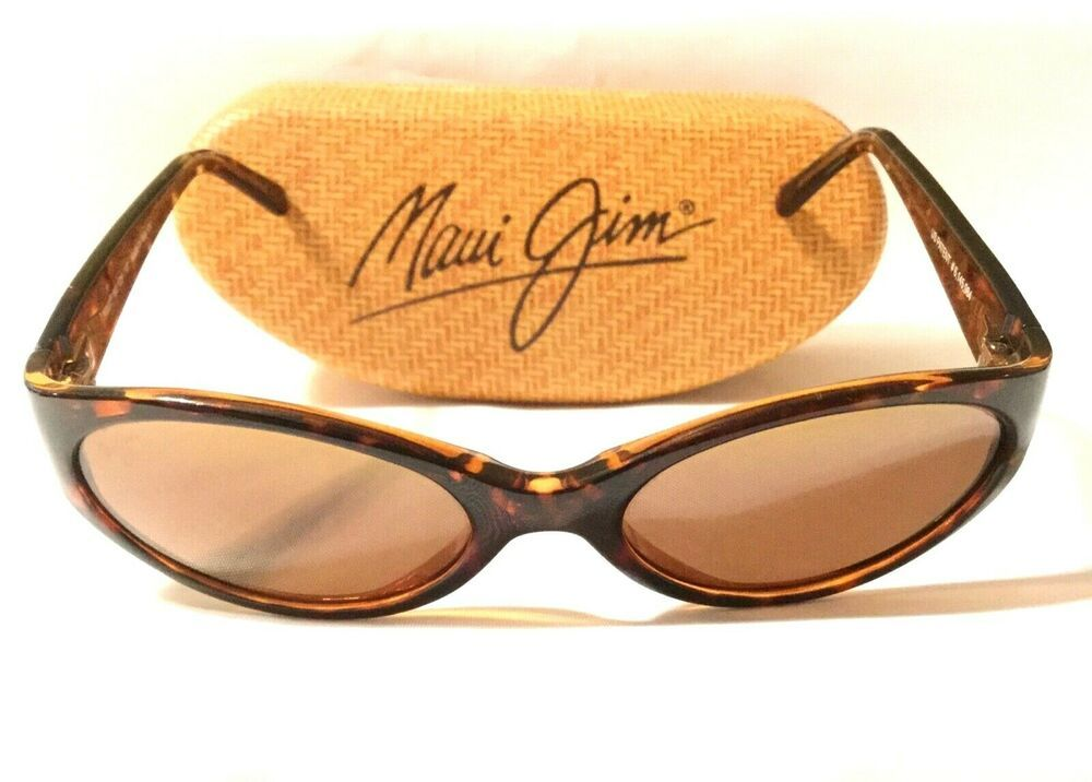 f1f097f88979b (eBay Ad) Maui Jim Malia Women s Sunglasses Tort w  Bronze Polarized Lenses  MJ
