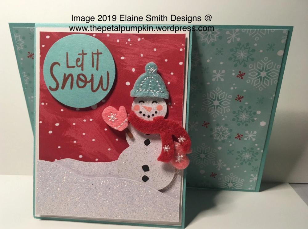elaine smith designs  paper crafts  fancy folds