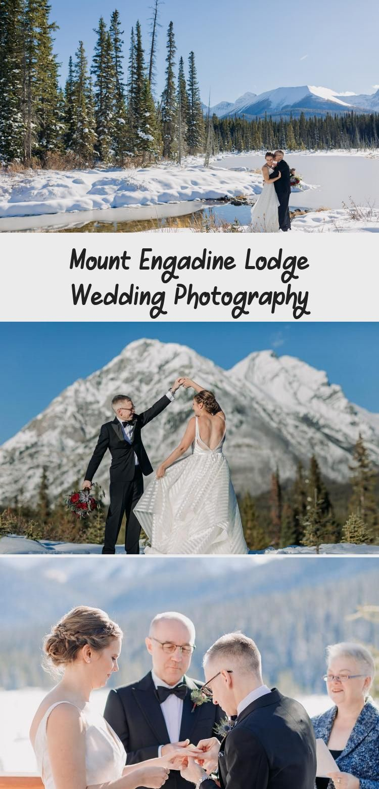 Mount Engadine Lodge Wedding Photography Lodge wedding