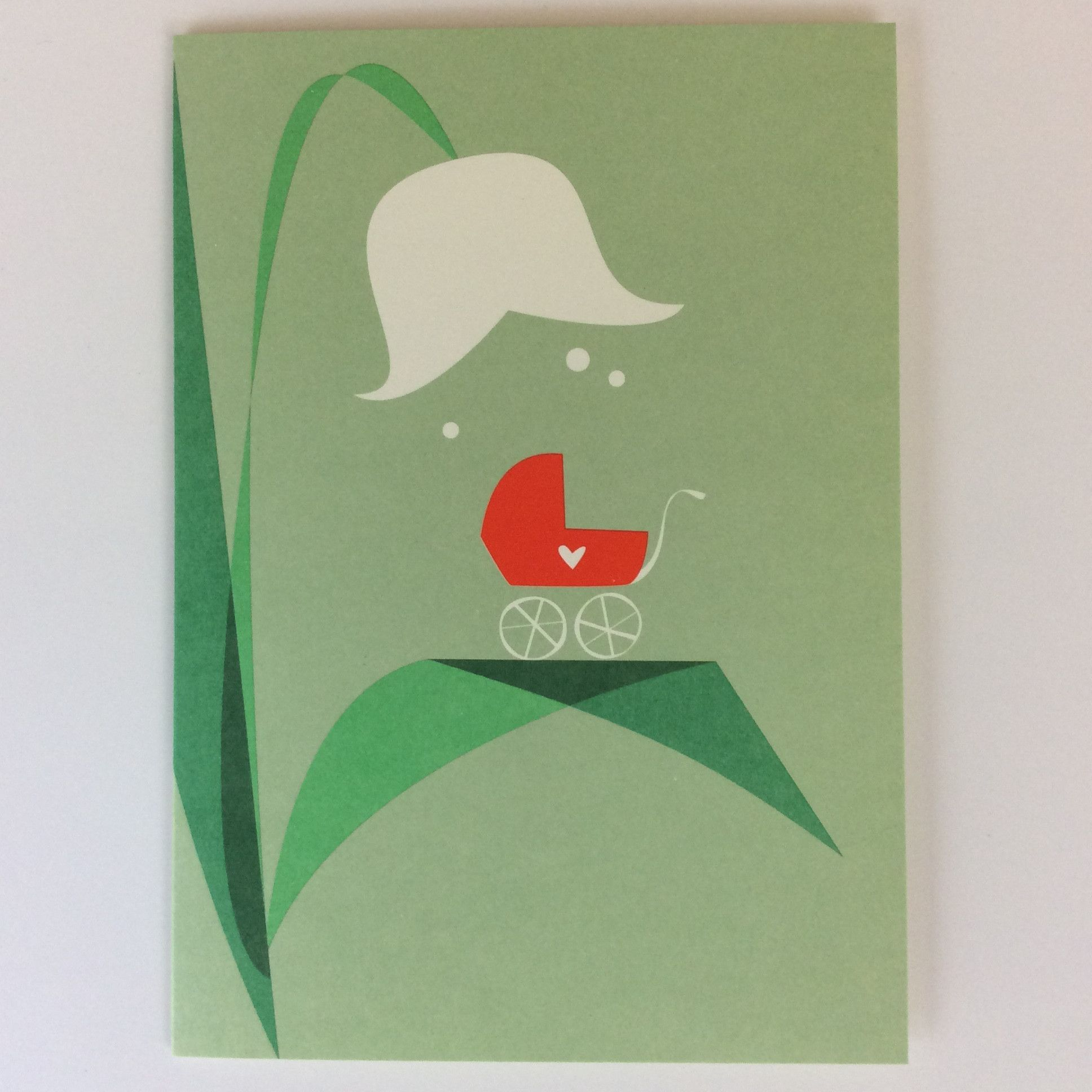 Pleased To Meet: Greeting Cards