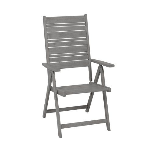 Greemotionuk Maui Folding Garden Chair In 2019 Products