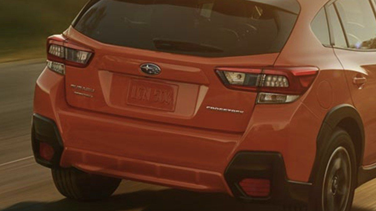 Subaru Ties For Most New Models You Can Still Get With A Manual Shift But Not For Long Torque News In 2020 Subaru Subcompact Suv Subaru Crosstrek