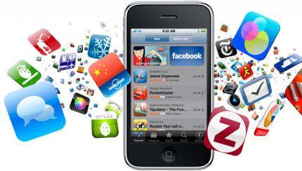 Top Apps of 2013