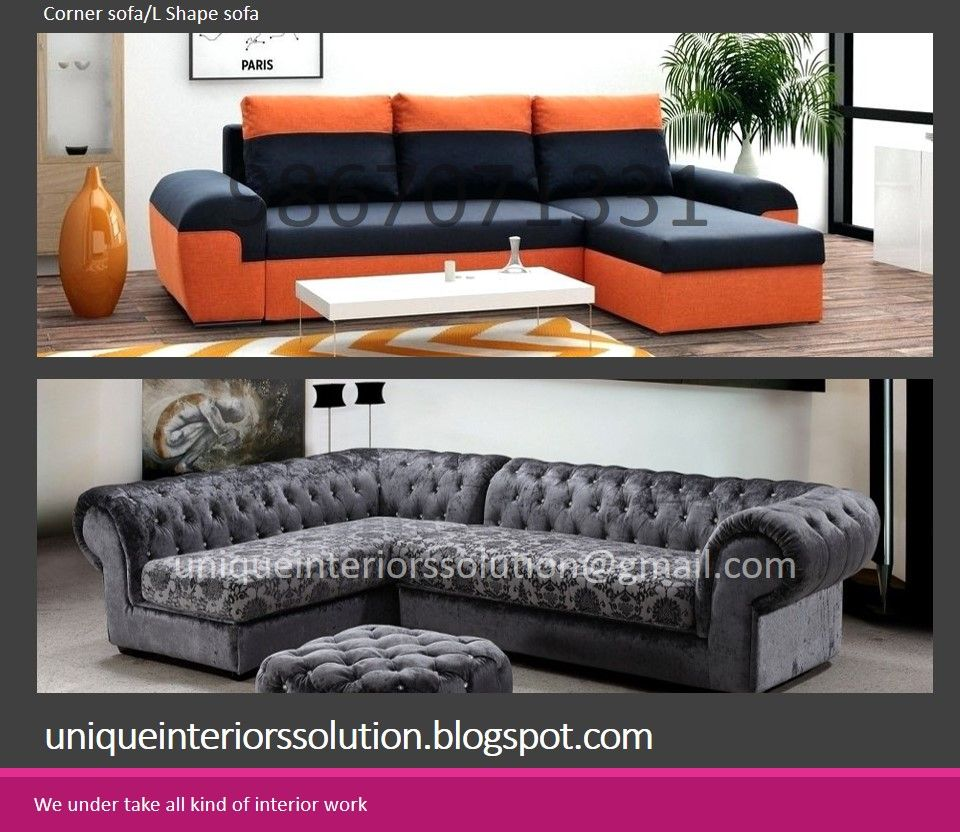 New Design Sofa 2019 Sofa Furniture Sofa Design Living Room Style