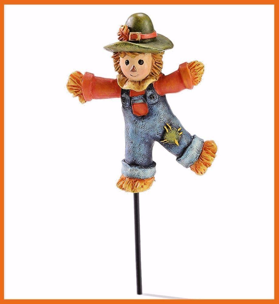 Miniature Dollhouse FAIRY GARDEN ~ Fall Harvest HALLOWEEN Mouse with Sack ~ NEW Figury i rzeźby ogrodowe Ogród i Taras